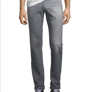 AG Adriano Goldschmeid The Graduate jeans